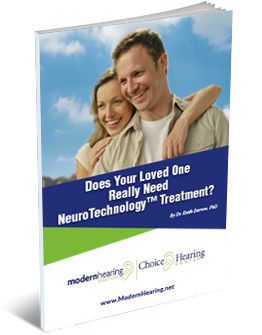 do your loved ones need neurotechnology treatment