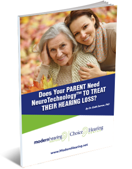 does your parent need neurotechnology