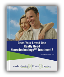 choosing your audiologist free report
