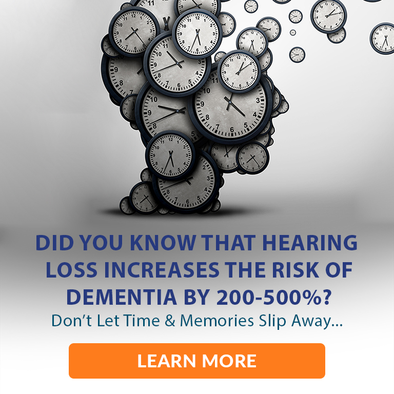 memory loss and dementia risk