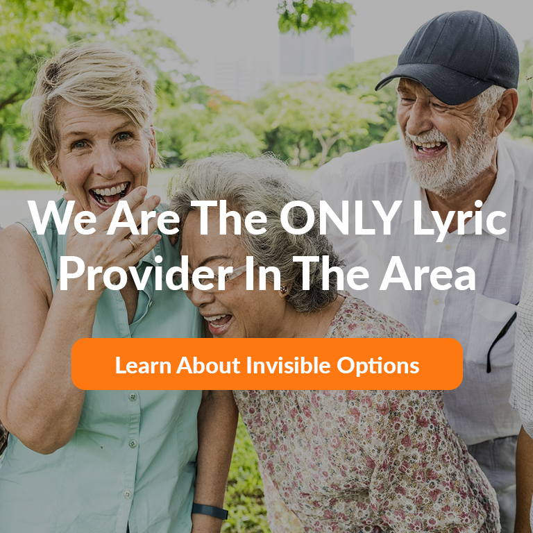 only lyric provider canton oh